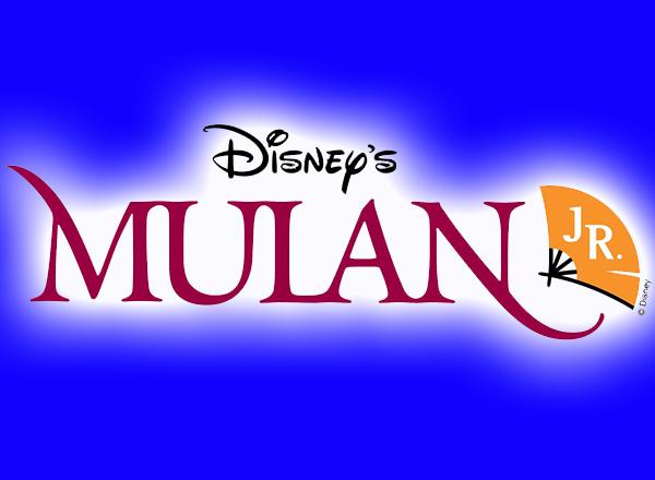 Disney's Mulan Jr.