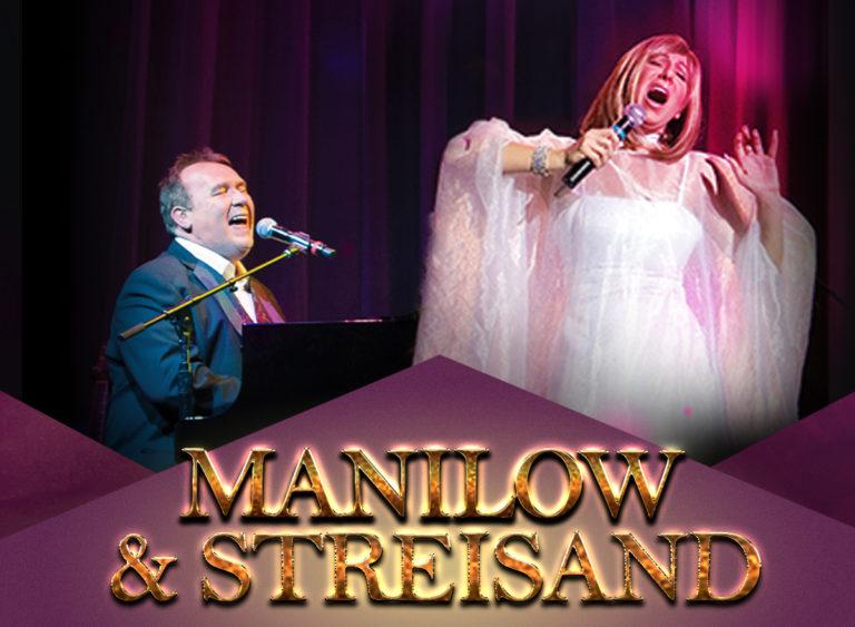 Manilow & Streisand
